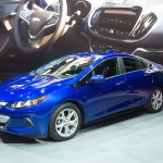 New 2016 Chevrolet Volt