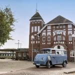 DKW Schnellaster electric