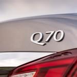 Infiniti Q70 Hybrid