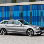 Mercedes-Benz C 350 Plug-In-Hybrid