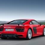 All New Audi R8 V10 Plus