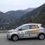 2015 ZENN Rally Monte-Carlo