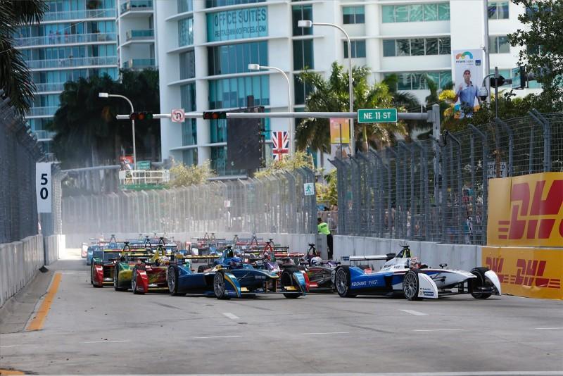 FIA Formula E Miami ePrix