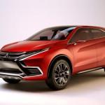 Mitsubishi Concept XR-PHEV Ⅱ