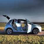 Renault ZOE - PHOTO: Jonathan Musk