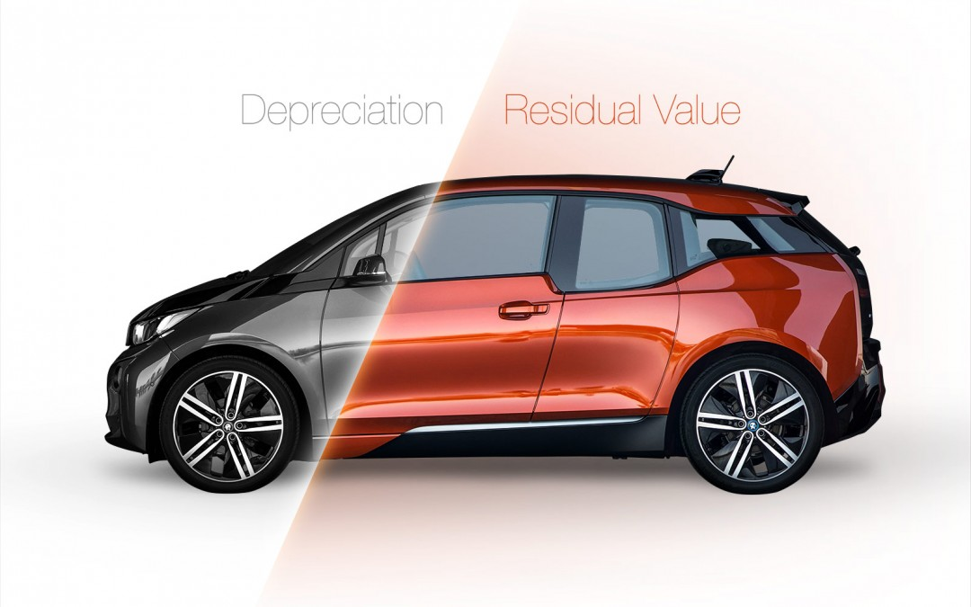 Glass's Offer Guidance on Residual Values for Electric Vehicles