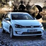 Volkswagen e-Golf - AutoVolt PHOTO: Jonathan Musk