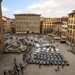 Renault electric vehicles in Florence