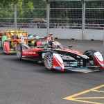 Formula E London ePrix 28 June 2015 - AutoVolt