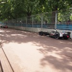 Formula E London ePrix 28 June 2015 - AutoVolt