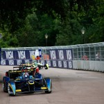 Formula E London ePrix Saturday 27 June