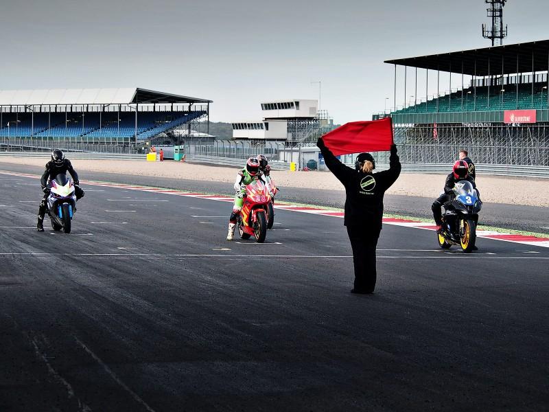 MotoE Silverstone 2014 | PHOTO: Jonathan Musk