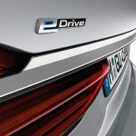New BMW 7-Series PHEV - Detail