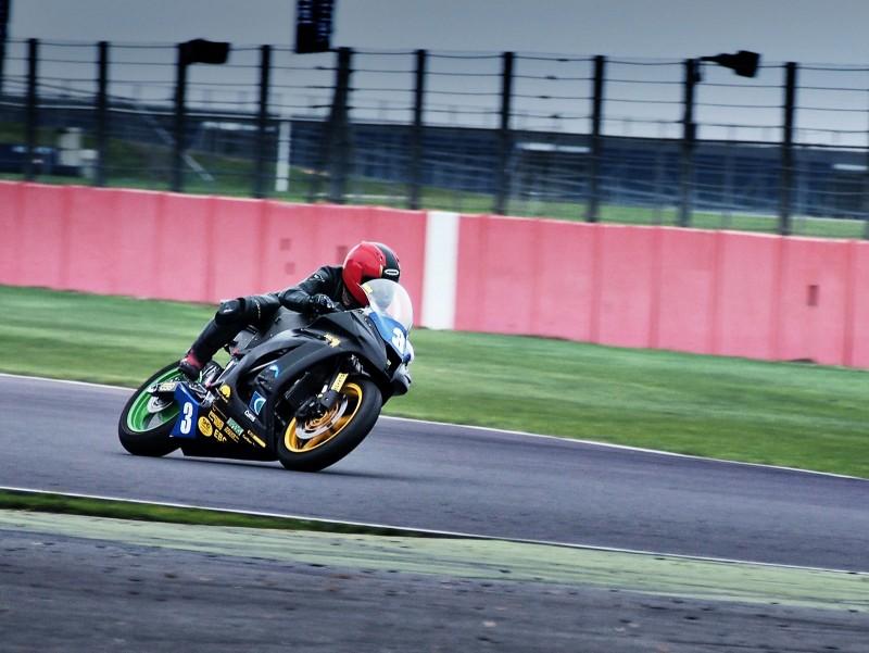 ArcEV MotoE at Silverstone 2014 | © AutoVolt Jonathan Musk