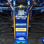 Amlin Andretti - Formula E Donington 11.08.2015 | © Jonathan Musk, AutoVolt