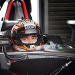 Jerome D'Ambrosio - Formula E Donington 11.08.2015 | © Jonathan Musk, AutoVolt
