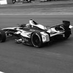 Loic Duval - Formula E Donington 11.08.2015 | © Jonathan Musk, AutoVolt