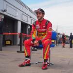 Daniel Abt - Formula E Donington 11.08.2015 | © Jonathan Musk, AutoVolt