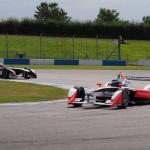 Formula E Donington 11.08.2015 | © Jonathan Musk, AutoVolt