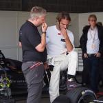 Jean-Eric Vergne - Formula E Donington 11.08.2015 | © Jonathan Musk, AutoVolt