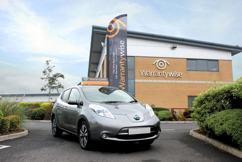 Warrantywise Nissan Leaf