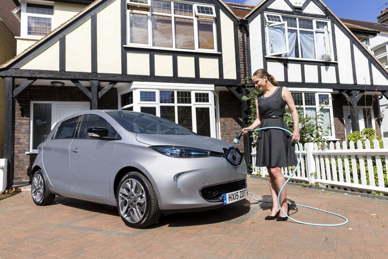 Next generation of motorists wants to drive electric cars