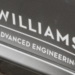 Aston Martin RapidE - Williams Advanced Engineering Logo