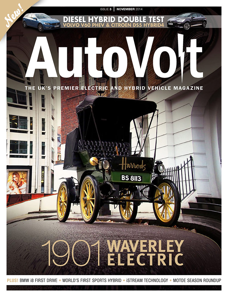 Autovolt Issue 3, November 2014