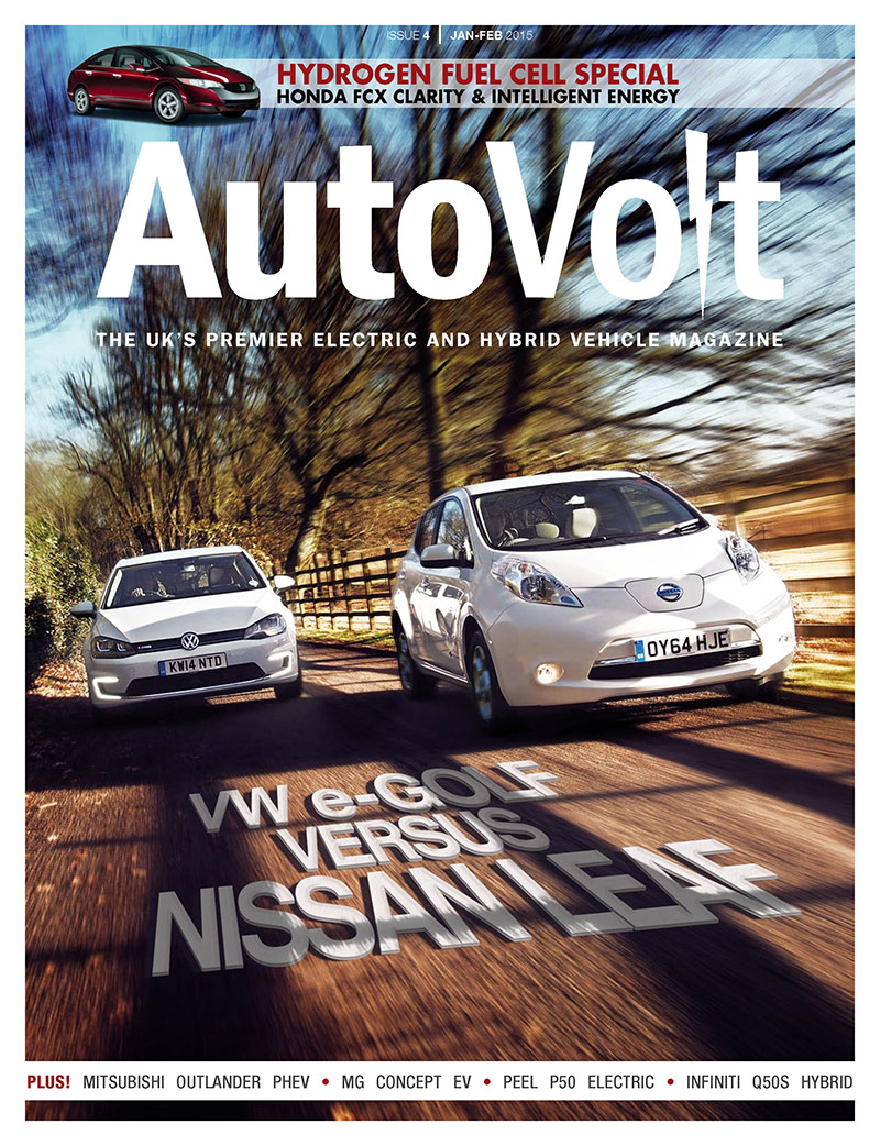 Autovolt Issue 4, January-February 2015