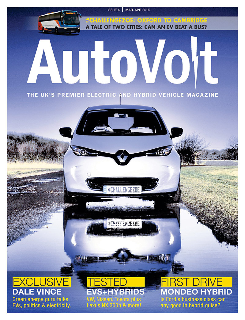 Autovolt Issue 5, March-April 2015