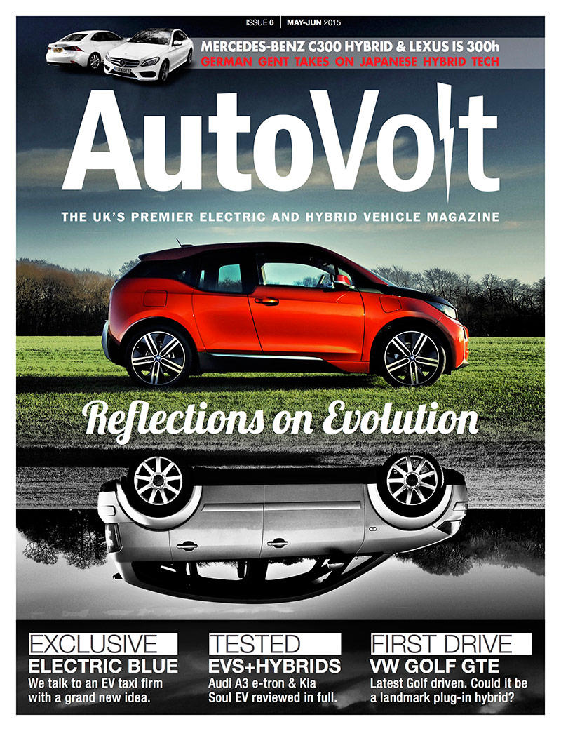Autovolt Issue 6, May-June 2015