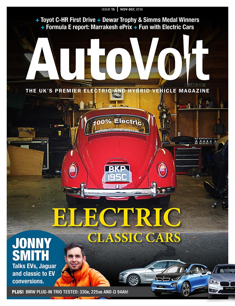 Autovolt Issue 15, November-December 2016