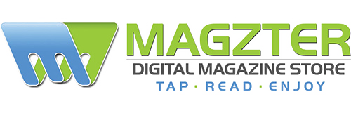 Subscribe digitally on Magzter