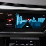 Audi e-tron quattro concept cockpit