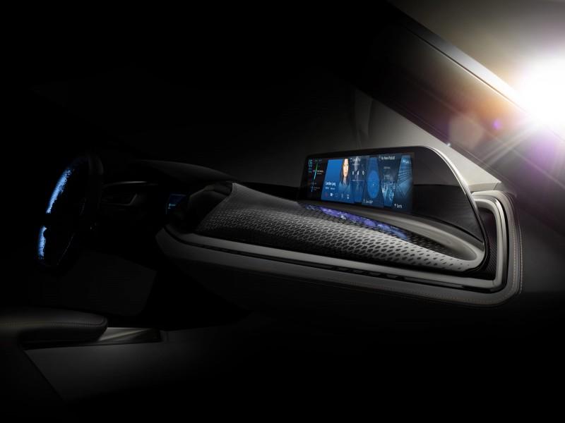 BMW Group CES 2016