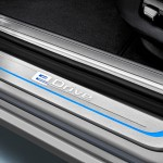 BMW eDrive Geneva 2016