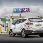 Hyundai ix35 Fuel Cell numbers increase in the UK