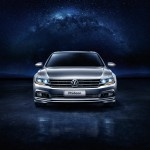 Volkswagen Phideon Geneva 2016