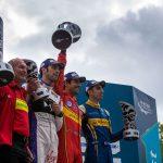 Formula E Paris ePrix 2016