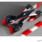 Mahindra Racing & Pininfarina A