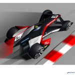 Mahindra Racing & Pininfarina A1