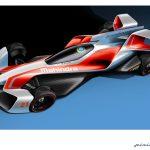 Mahindra Racing & Pininfarina B