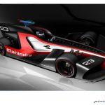 Mahindra Racing & Pininfarina C