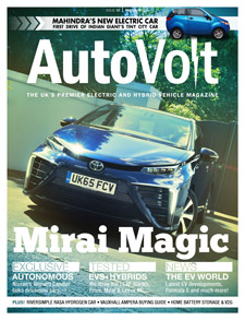AutoVolt latest issue