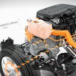 T5 Twin-Engine Regenerative braking