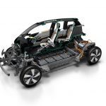 BMW i3 94Ah Battery