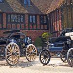 Historics at Brooklands. Pope Waverley 1906 & Victor1907