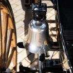 1907 Victor High Wheel Runabout