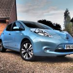 Nissan LEAF 30kWh Tekna - Long Term Test 2016 | AutoVolt