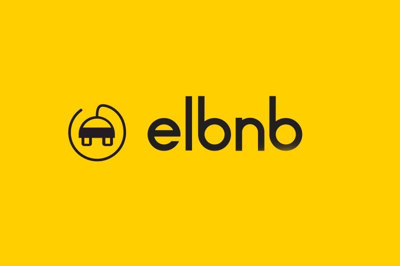 elbnb logo yellow
